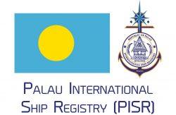 PISR LOGO & FLAG (&PISR)